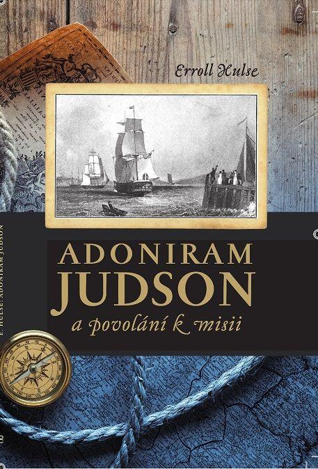 Adorinam Judson a povolání k misii Poutníkova četba