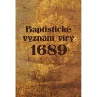 Baptistické vyznání víry 1689
