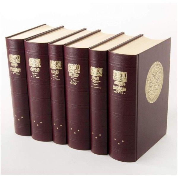 Bible kralická (šestidílná) 0