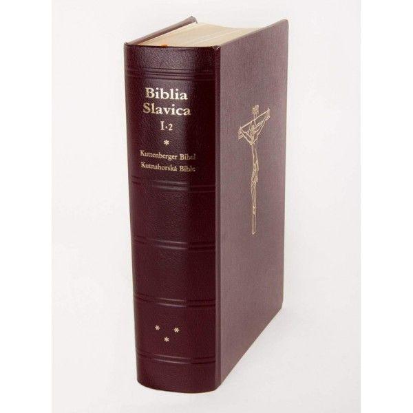 Bible kutnohorská 0