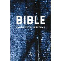 Bible, Pavlíkův studijní překlad
