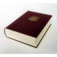 Bible svatováclavská (třídílná) 0