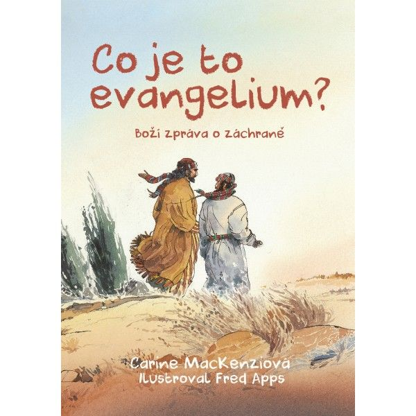 Co je to evangelium? Didasko