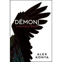 Démoni - z pohledu Bible