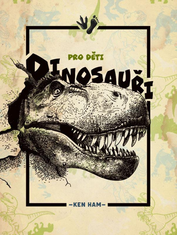 Dinosauři pro děti Didasko