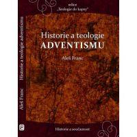 Historie a teologie adventismu