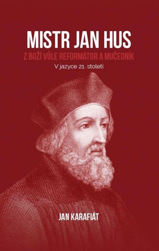 Mistr Jan Hus Didasko