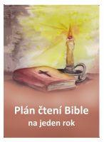 Plán čtení Bible na jeden rok