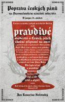 Poprava českých pánů na Staroměstském náměstí roku 1621