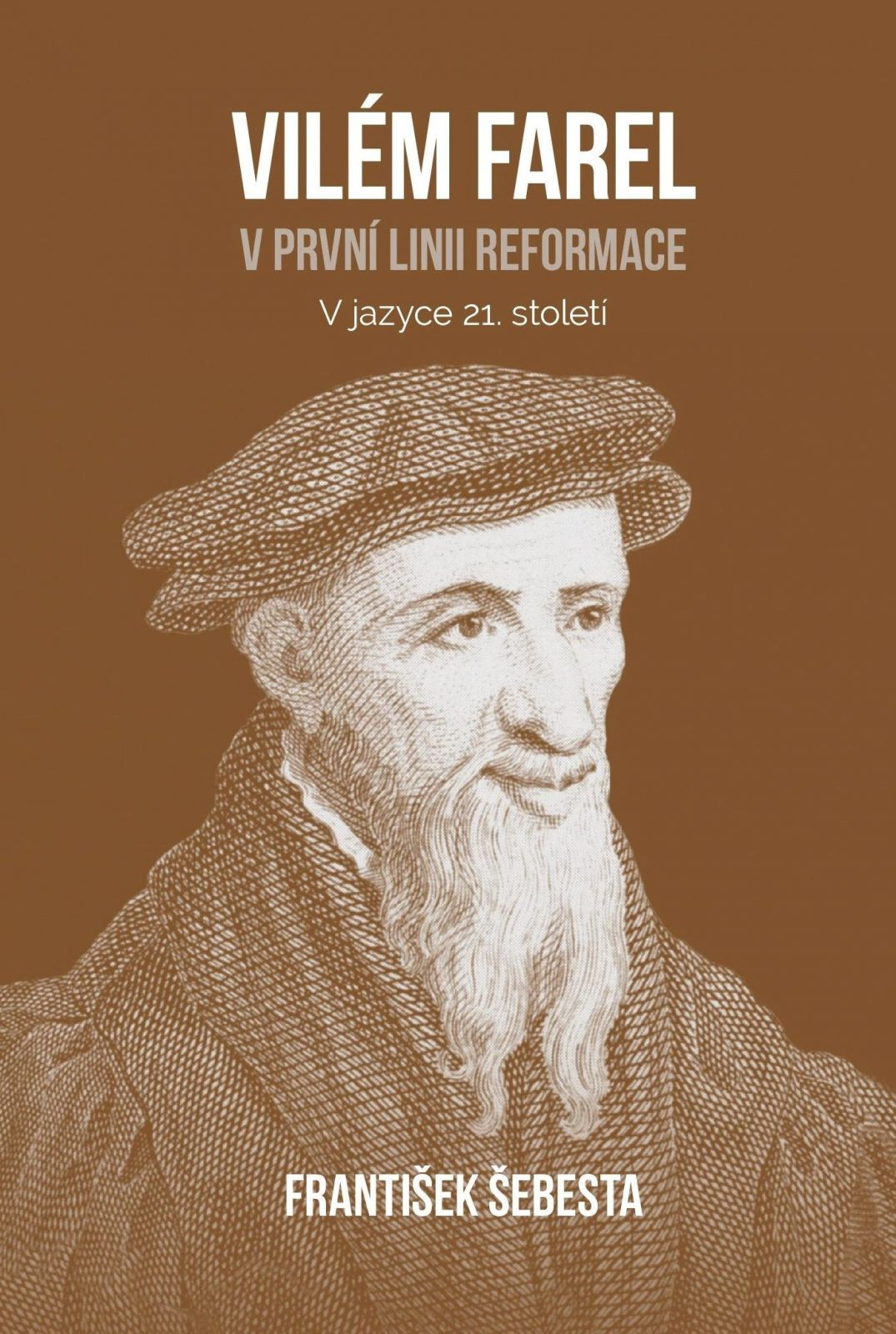 Vilém Farel, V první linii reformace Didasko