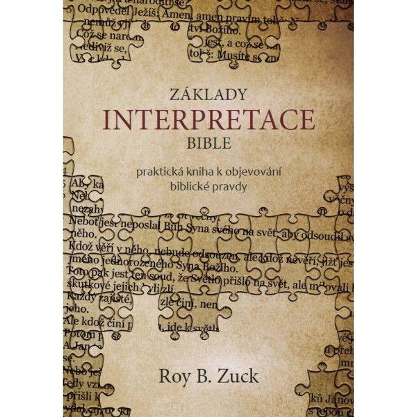 Základy interpretace Bible Didasko